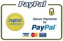PayPal secure payments_Credit card