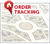All orders have tracking codes