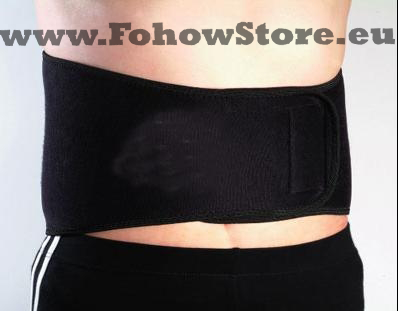 Bio-induction Thermal Waist Protector
